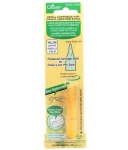 Clover Chaco Liner Pen Chalk Yellow Refill