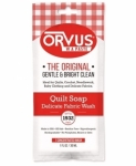 Orvus Quilt Soap Delicate Fabric Wash 1 fl oz