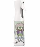 Spray Misting Bottle - Iron Maiden by Mrs Bobbins Designs