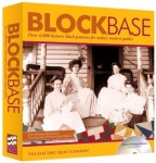 BlockBase Software  by The Electric Quilt Company