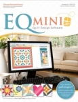 EQ Mini Quilt Design Software - The Electric Quilt Company