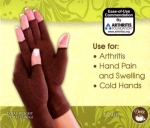 Dritz Creative Comfort Crafters Comfort Glove Large