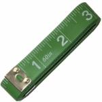 Fun Tape Measure - Flourite Green