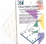Ez Clear Fabric Grabbers