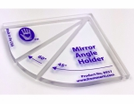 Mirror Angle Holder by Marti Michell