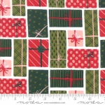MODA FABRICS - To Be Jolly - Snowflake