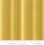MODA FABRICS - Goldenrod - Gradient Stripes - Gold
