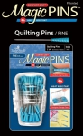 Tailor Mate Quilting Fine Magic Pins 100 pcs