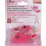 Breast Cancer Awareness Desktop Needle Threader
