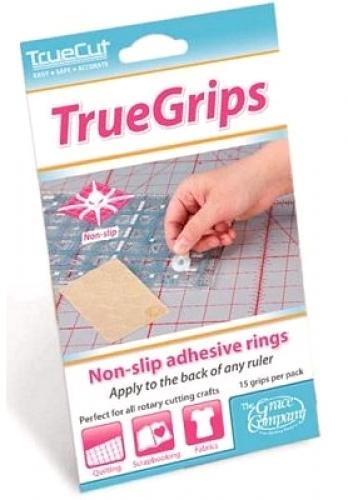 TrueCut TrueGrips