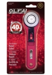 Olfa 45mm - The Original Rotary Cutter - 40th Anniversary