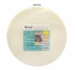 Bosal In-R-Form Single Sided Fusible Foam Stabilizer 2.25x25yds