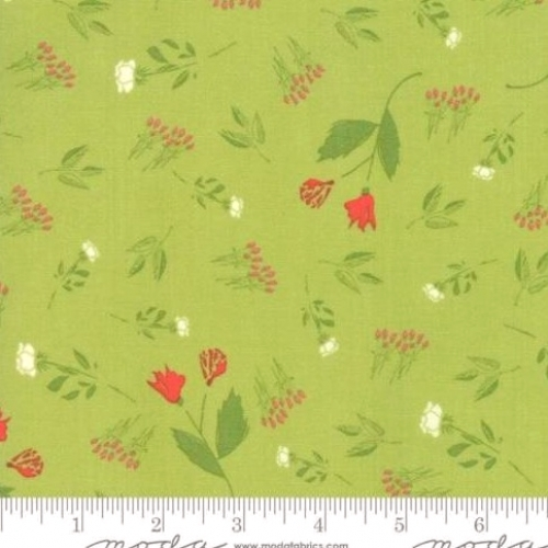 Moda Fabrics The Front Porch 37541 14 752106379930 Quilt Fabric