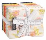 Happy Days Fat Quarter Bundle by Sherri & Chelsi Moda Precuts
