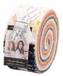 Happy Days Jelly Roll by Sherri & Chelsi Moda Precuts