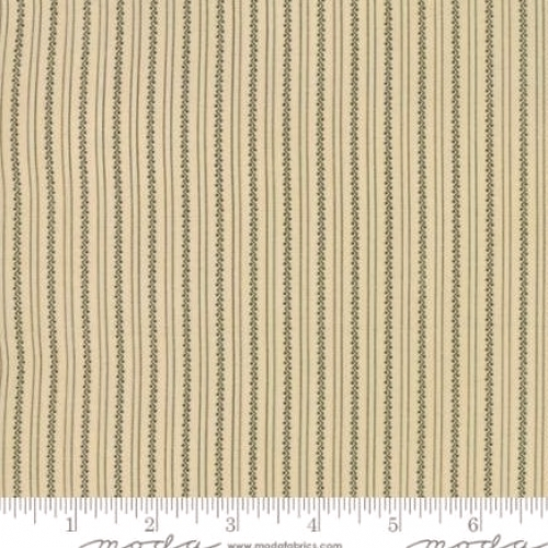 Skinny - SK2783- 1 1/8 yds - MODA FABRICS - Jos Shirtings - Latte