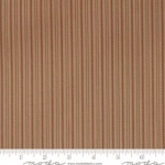 MODA FABRICS - Jos Shirtings - Mocha