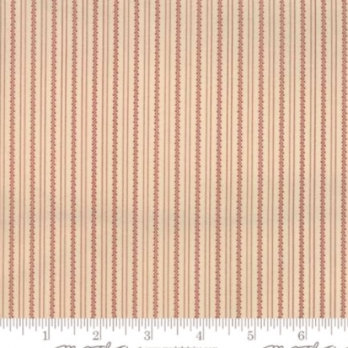 MODA FABRICS - Jos Shirtings - Latte Brick - #1386-