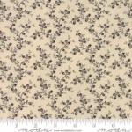 MODA FABRICS - Jos Shirtings - Latte Charcoal