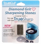 TrueSharp Diamond Replacement Stone - Coarse Grit