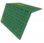 OLFA - Folding Cutting Mat - 12in x 17in