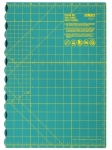 OLFA - Folding Cutting Mat - 17in x 24in