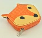 Orange Fox Sewing Kit