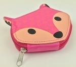 Pink Fox Sewing Kit