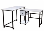 Stowaway Table by Sullivans USA