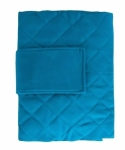 Sewing Machine Mat Aqua