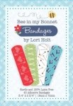 Bee in my Bonnet Bandages by Lori Holt