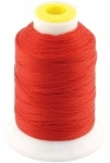 Clearance - Coats Outdoor Living Thread 200 yard Mini King - Advance Orange