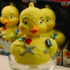 Jodies Quilting Rubber Duckie