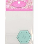 Sue Daley - 3/4 inch Hexagon Template
