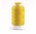 Clearance - Coats Outdoor Living Thread 200 yard Mini King - Yellow