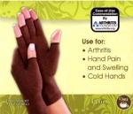 Dritz Creative Comfort Crafters Comfort Glove Medium