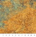 NORTHCOTT - Stonehenge Gradations - Copper Gold Green