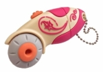 USB 4GB - Pink Rotary Cutter by SmartNeedle