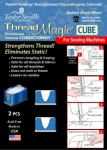 Thread Magic Cube
