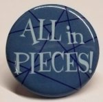 ALL in PIECES! Sew Sassy Button