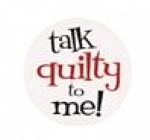 Sew Sassy Buttons - Talk Quilty to Me!