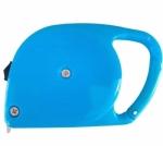 Blue Carabiner Tape Measure 10ft