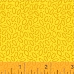BAUM TEXTILES - Mimosa - Yellow