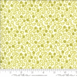 MODA FABRICS - A Blooming Bunch - Avocado