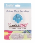 TrueCut 360 Circle Cutter Refill by The Grace Company