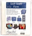 Stiff Stuff package 20 x 40 by Lazy Girl Designs