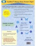 Heavy Duty Freezer Paper 25 pk by CutRite