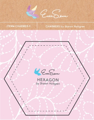 EverSewn - Hexagon