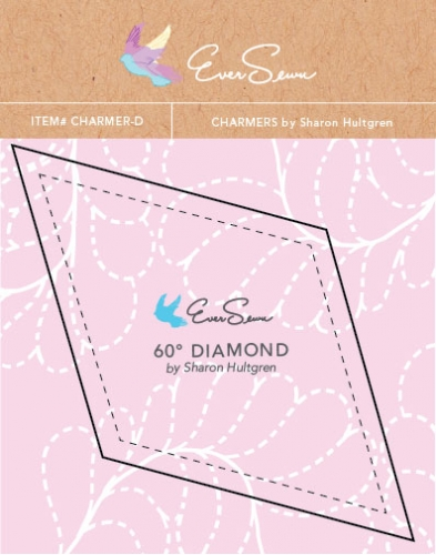 EverSewn - 60 Degree Diamond