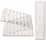 Fiskars 6 in x 24 in Folding Ruler